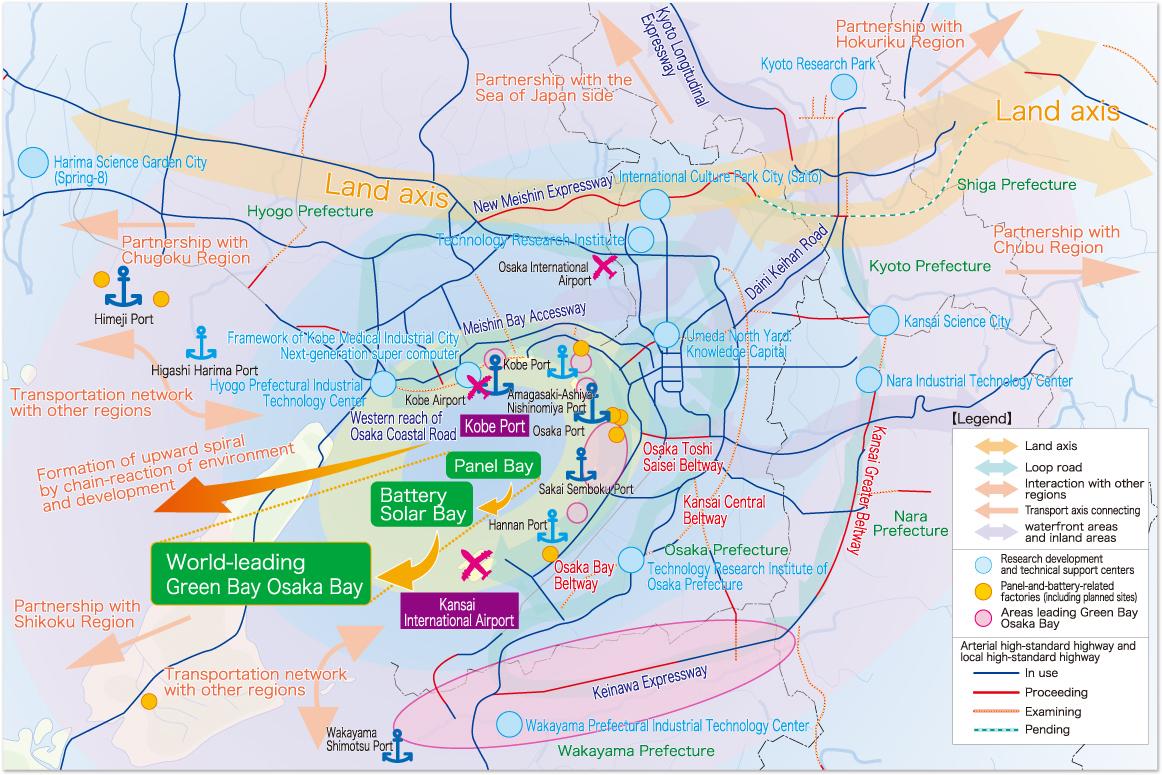 Port and Airport Department Kinki Regional Development Bureau ...
